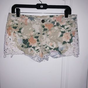 👊Mossimo panty shorts 👊